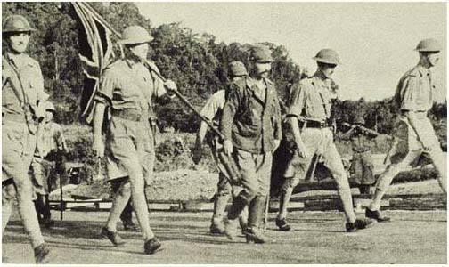 史上英軍最大規模的投降—日軍攻陷新加坡之戰 - 每日頭條