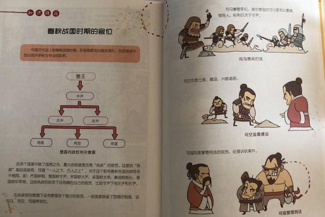 預告|把《史記》變成了生動的漫畫書。用200多個故事。超1000條趣味知識。演繹3000多年歷史。嚴謹又幽默風趣 ...