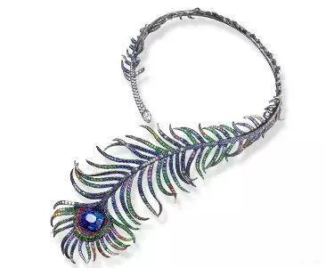 珠寶設計師   盤點世界著名珠寶品牌設計師 - 每日頭條