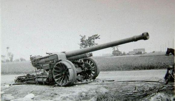 二戰著名加農炮 - 每日頭條