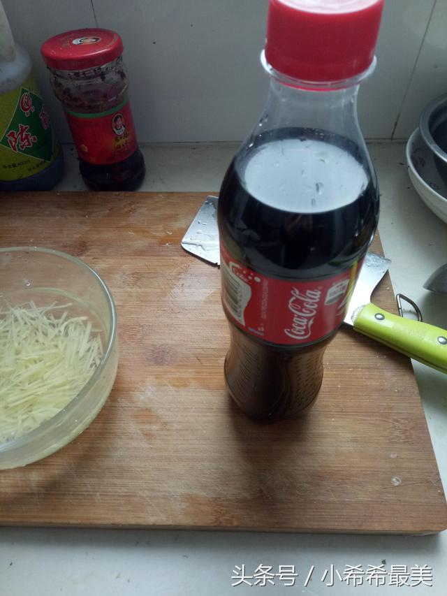 薑汁可樂,最適合一種人喝,一種人千萬不能喝!(原創) - 每日頭條