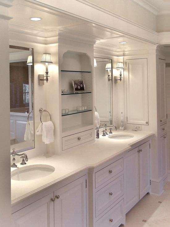 原來浴室鏡居然要這樣辨別好壞,看來我家鏡子是買錯了!被坑了! - 每日頭條