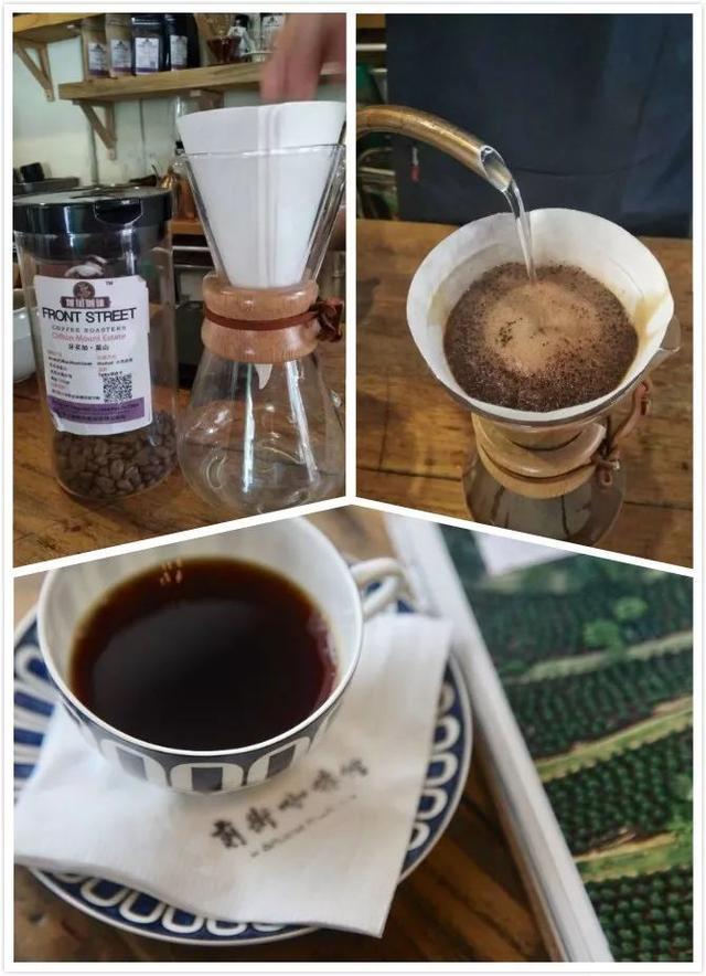 手沖咖啡技巧|手沖咖啡中的一些誤區 - 每日頭條