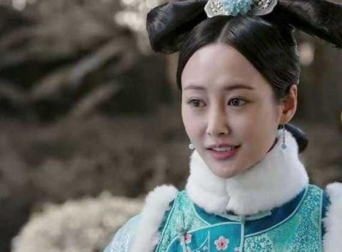 李純出演令妃被網友罵慘,其實原定的演員是深受觀眾喜愛的她 - 每日頭條