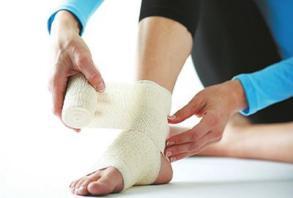 韌帶拉傷康復辦法和預防 - 每日頭條