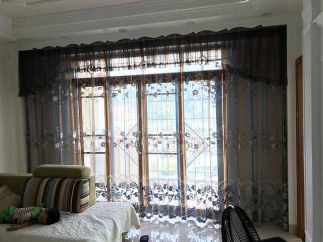 窗簾要這樣清洗,你學會了嗎 - 每日頭條