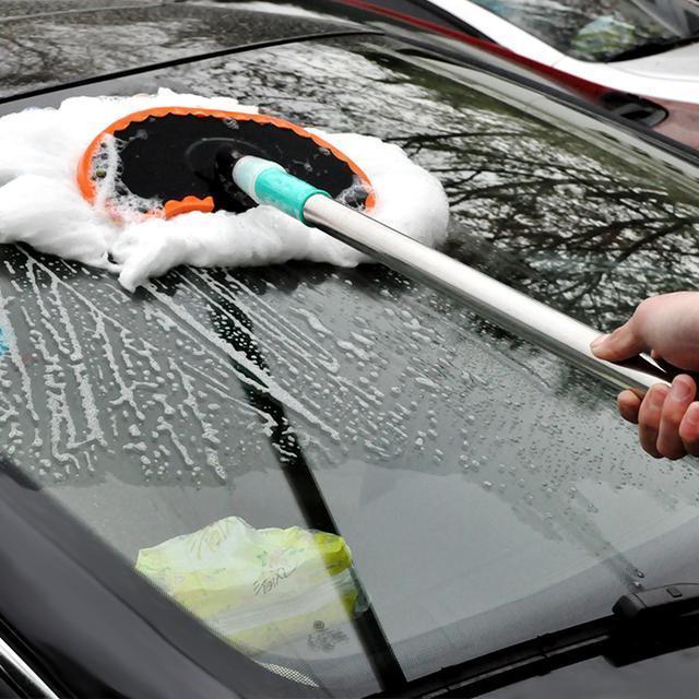 剛洗的車沒多久就髒了?來看老司機教你怎麼讓愛車保持清潔 - 每日頭條