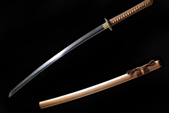 為什麼武士刀的硬度一般不超過60? - 每日頭條