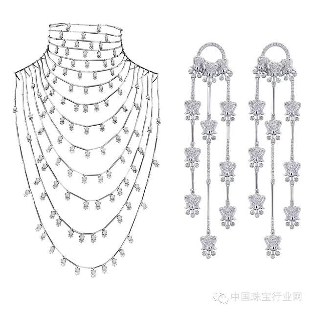 文化原創設計風靡英倫——著名珠寶設計師劉斐榮獲英國珠寶大獎 - 每日頭條