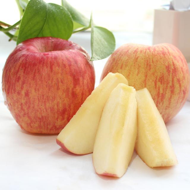 綿蘋果和脆蘋果。本質上有什麼區別? - 每日頭條