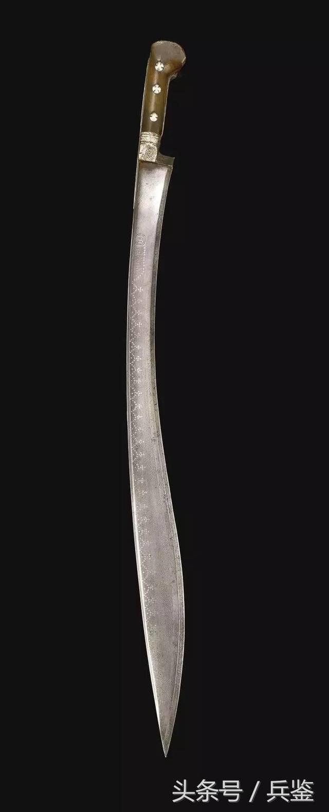 那些一輩子都可望而不可及的稀世名品刀劍 - 每日頭條