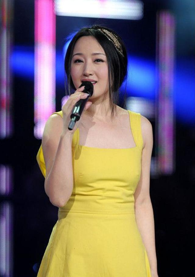 人美歌甜 盤點華語歌壇六大甜歌皇后 歌聲醉人 - 每日頭條