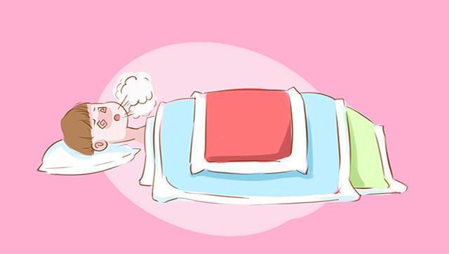 寶寶發燒時。這種日常最常見的退燒方法竟然是在火上澆油 - 每日頭條