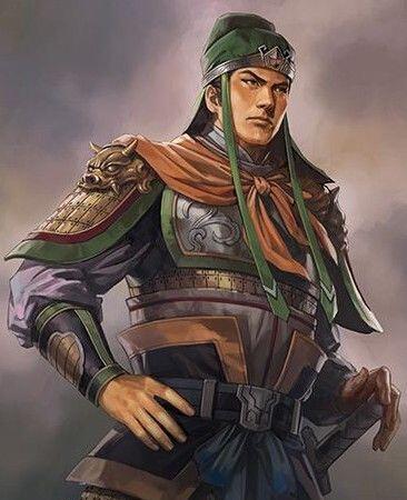 蜀國諸位大將中,是真的污 - 每日頭條
