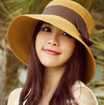 「時尚」什麼臉型戴什麼帽子。喜歡戴帽子卻不懂選擇的看過來! - 每日頭條