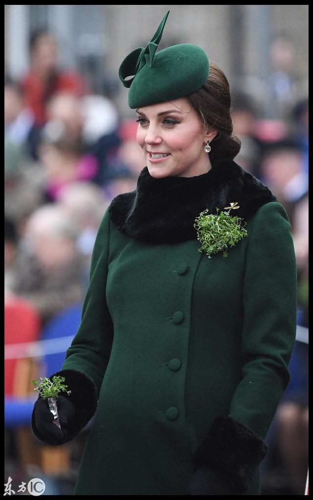劍橋公爵夫人,英國威廉王子妻子,英國王室最美麗優雅的平民妻子 - 每日頭條