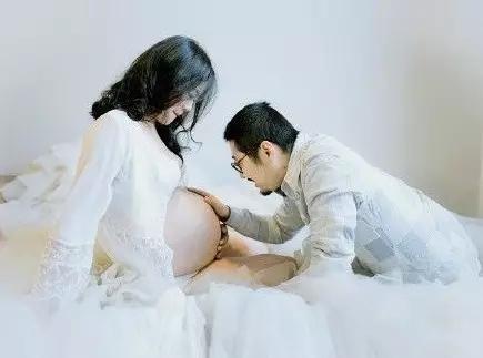 拍孕婦照真的好嗎?拍照中某些事項一定要謹記 - 每日頭條