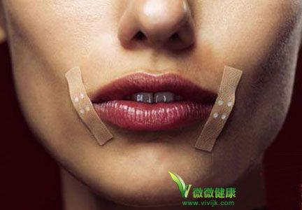 口角炎怎麼辦?如何有效緩解? - 每日頭條