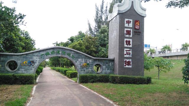 東江綠道騎行遊記 - 每日頭條