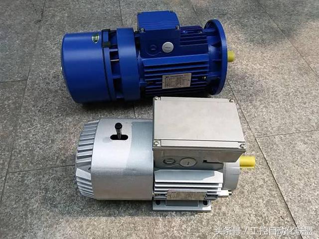 電機自帶的制動器,剎車電機是什麼東西?怎麼用,為什麼要配這個 - 每日頭條