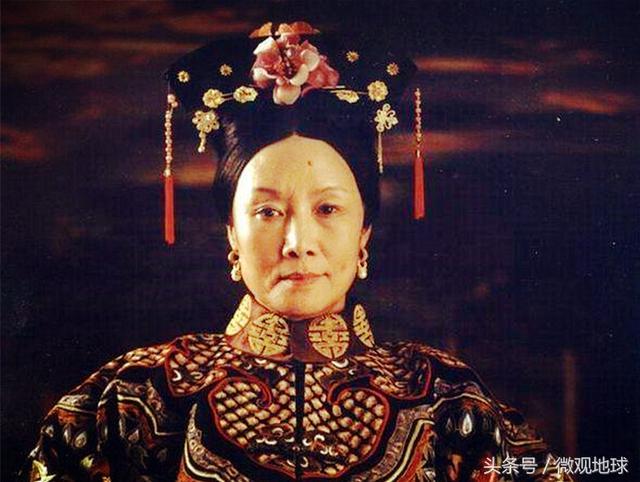中國歷史上的3位奇女子,全都位高權重,你最服誰? - 每日頭條