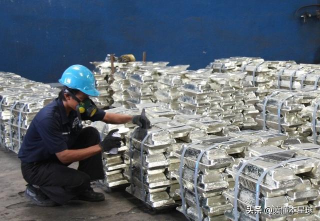 華人在馬來西亞創造的「錫的王國」。如何走向沒落? - 每日頭條