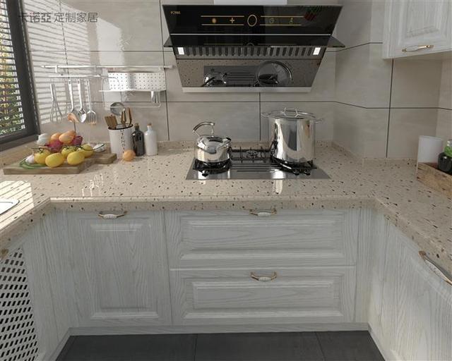 廚房尺寸細節篇丨廚房電器櫃尺寸一般是多少?你清楚嗎 - 每日頭條