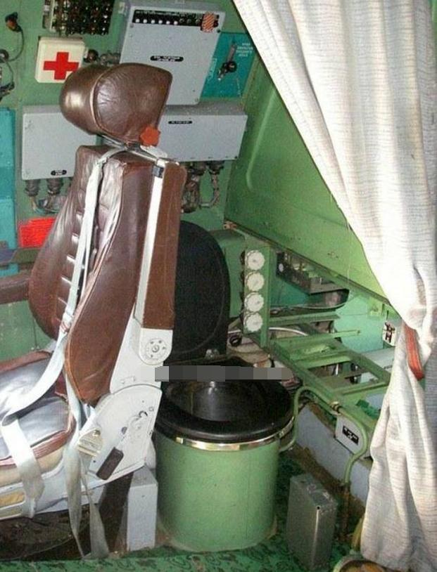 戰鬥機女飛行員內急怎麼辦?俄羅斯飛行員自帶尿壺令人羨慕 - 每日頭條