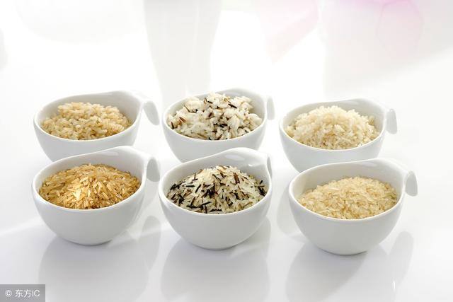 這4種不同品種的米。功效也有不同。可惜很少人全了解 - 每日頭條