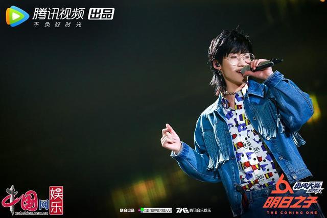 《明日之子2》蔡維澤奪最強廠牌 吳青峰開心轉圈圈 - 每日頭條