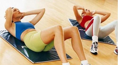 如何瘦肚子減大腿 答案全在這了 - 每日頭條