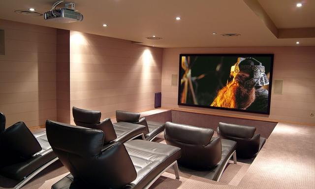 影院搬進客廳 家用投影儀 該怎樣選得好! - 每日頭條