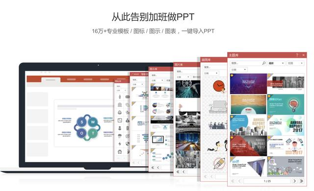 分享免費下載PPT模版和插件的網站,贈送150套不同風格PPT模版 - 每日頭條