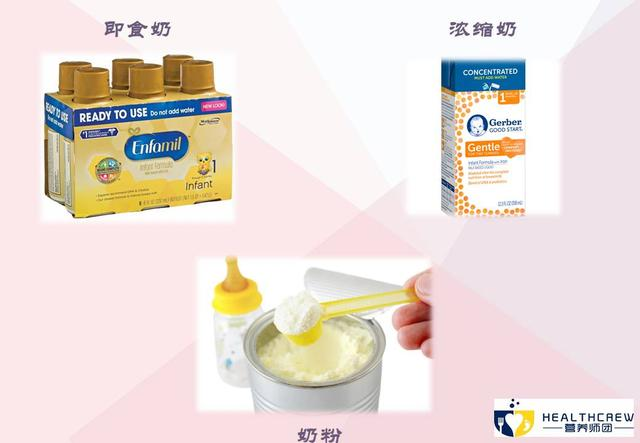 5分鐘帶你了解如何正確使用嬰兒奶粉 - 每日頭條