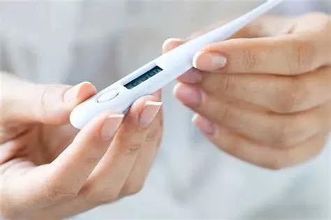 如何正確測量寶寶體溫?4種科學方法。多數父母知其一不知其二... - 每日頭條
