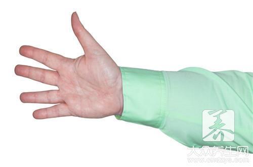 手指無故發麻,當心這五種疾病來敲門 - 每日頭條