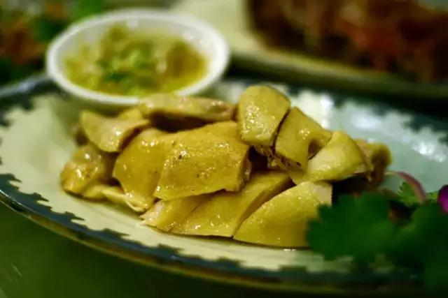 廣州六間最有名氣的白切雞。你吃過沒! - 每日頭條