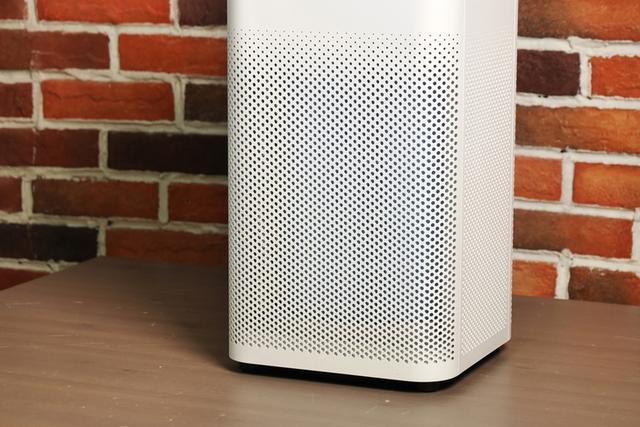 多了個螢幕憑啥貴200?小米米家空氣凈化器2S值得買嗎 - 每日頭條