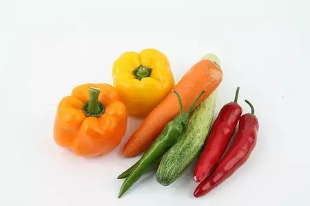 想補充維生素?多吃這些食物就好了呀~ - 每日頭條