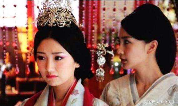 中國古代最年幼的皇后,6歲就當上皇后,卻守寡了37年 - 每日頭條