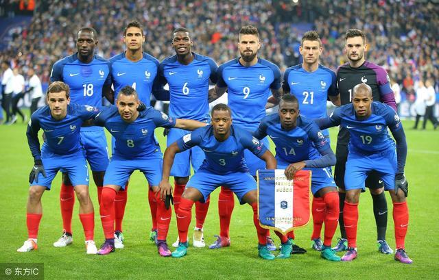 7月6日世界盃淘汰賽推薦:法國或可小勝烏拉圭(比分預測分析) - 每日頭條