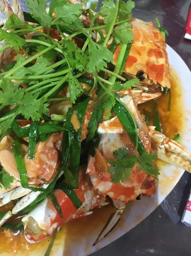 為什麼我拼了老命。都要去東南亞吃海鮮 - 每日頭條