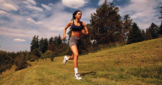 你和跑步大神的差距在哪?抗乳酸能力是關鍵 - 每日頭條