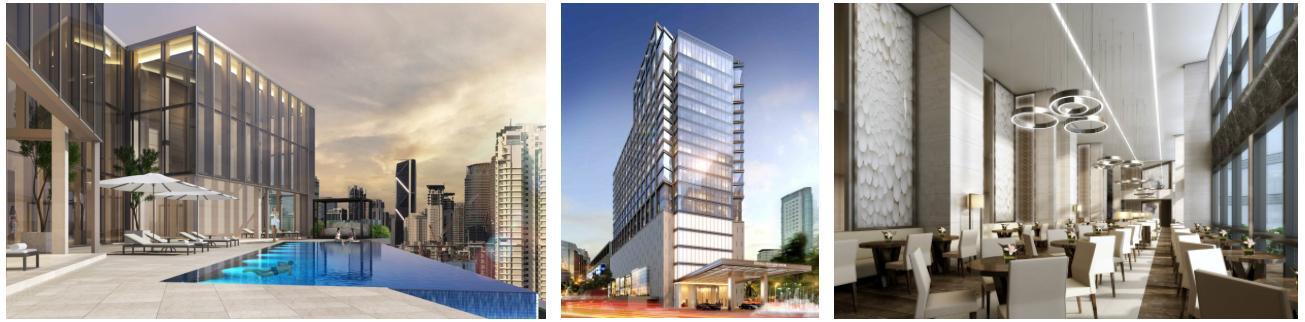吉隆坡柏威年酒店·悅榕管理2018年12月1日盛大開業 - 每日頭條