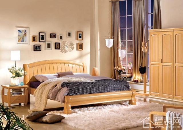 關於床的一些風水禁忌你知道多少? - 每日頭條