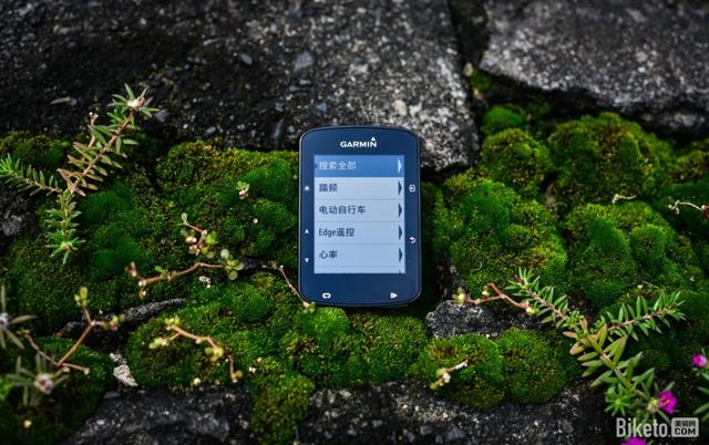 功能全面 更完善 GARMIN EDGE 520 PLUS 碼錶 - 每日頭條