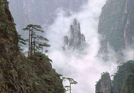 識得廬山真面目,只緣身在此山中 - 每日頭條