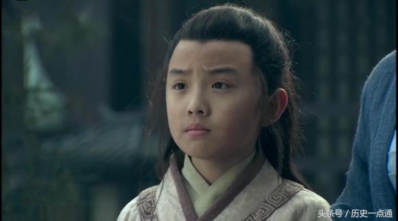 劉邦兒子劉如意怎麼死的 - 每日頭條