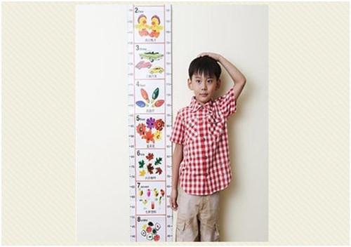 能夠讓家裡孩子長高的科學方法。男孩女孩方法是有區別的 - 每日頭條