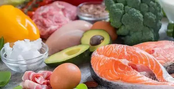 生酮飲食是如何減肥的?4步告訴你如何吃。吃什麼! - 每日頭條